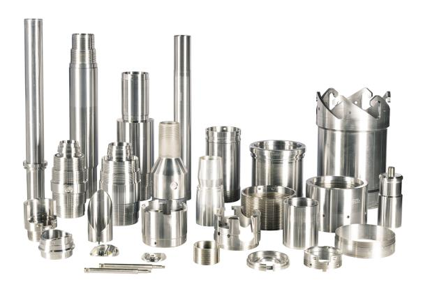Senior Flexonics upstream activities include durable precision machined parts to aid in the exploration, drilling and production of petroleum or gas.