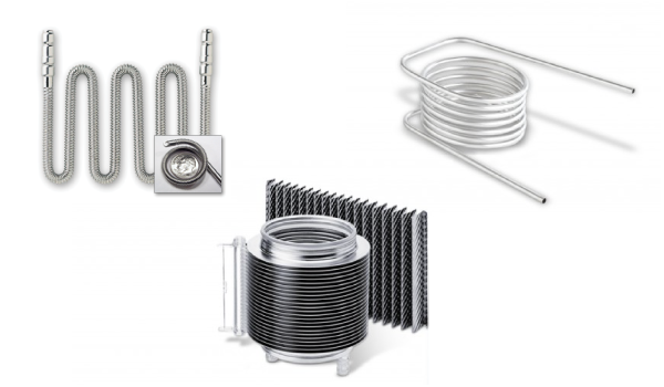 Engineered Industrial Metal Bellows - Medical Bellows, Heat Exchangers, Tubing and Hose