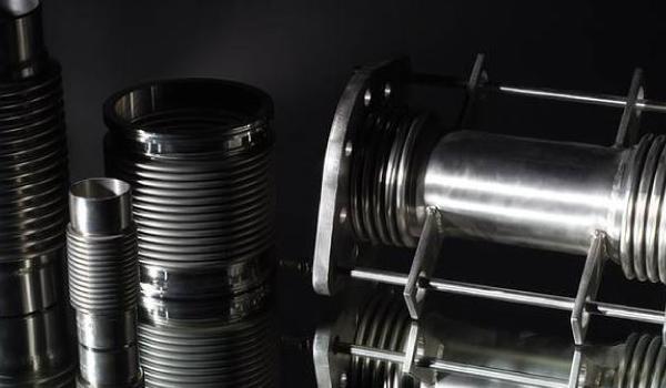 Engineered Industrial Metal Bellows by Senior Flexonics