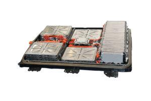 Electric Vehicle Thermal Management - EV Battery Cooling Plates by Senior Flexonics